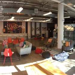 yelp nyc office. Photo Of AWS Pop-up Loft - New York, NY, United States. Yelp Nyc Office E