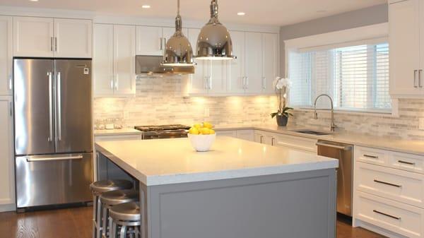 Photo Of Cornerstone Kitchens U0026 Design   North Vancouver, BC, Canada