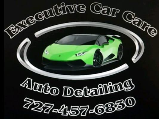 Executive Car Care Auto Detailing 13155 Spring Hill Dr Spring