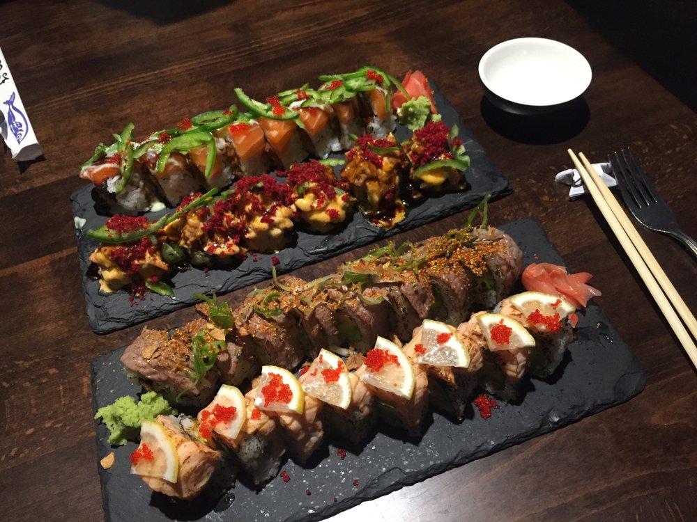 Citymarket Sushi