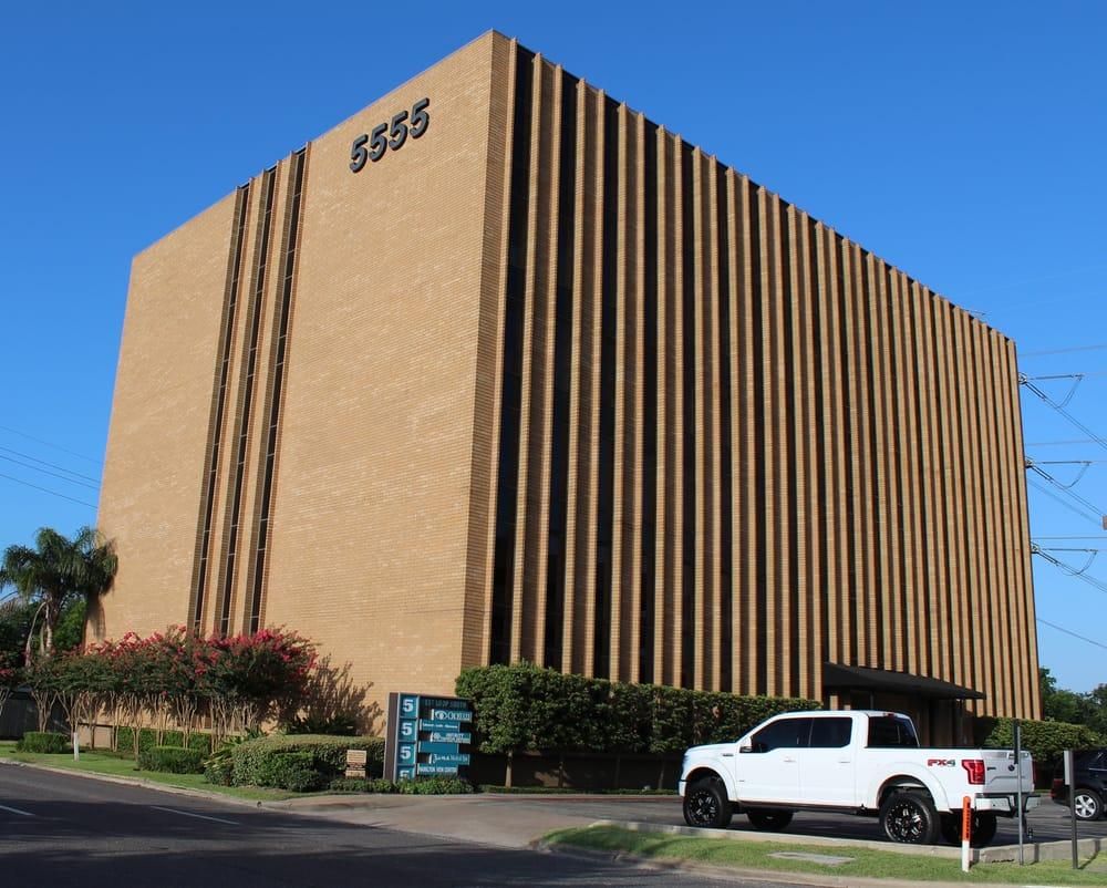 Infinity Financial Advisors: 5555 West Loop S, Bellaire, TX