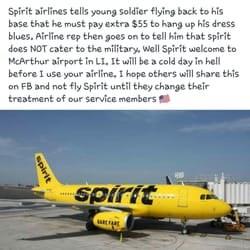 We used Spirit or Spiritless Airlines during our last two vacations. It was the sufficient schedule the flights between Las Vegas and Denver, more than the price that drew us to Spirit. We were able to fly into Denver International Airport a few minutes before my dad flew /5().
