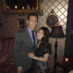 Dating kun laillisesti erotettu Virginia