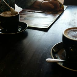 Photo Of Short Black Coffee Kiama New South Wales Australia Just A Cuppa