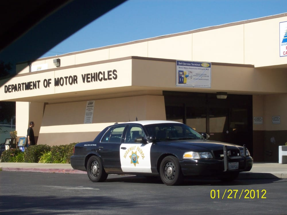 chp the dmv yelp