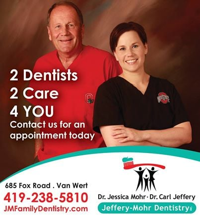 Jeffery-Mohr Dentistry