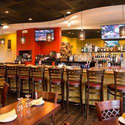 Maya Indian Bar And Grill