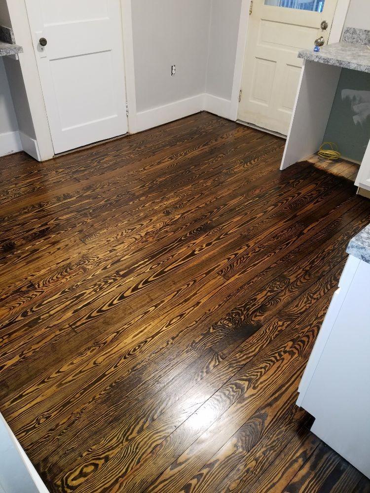Premier Hardwood Restorations: 408 E Elm St, Lebanon, PA
