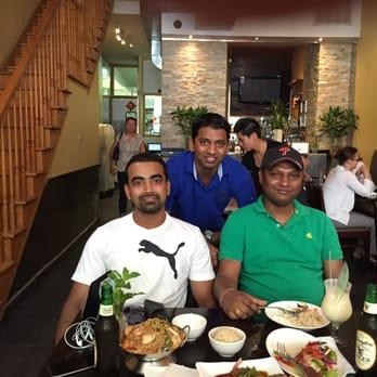 Satish j 39 s reviews ambler yelp for Aqua malaysian thai cuisine