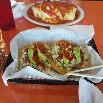 Mexican Food In Dekalb Il