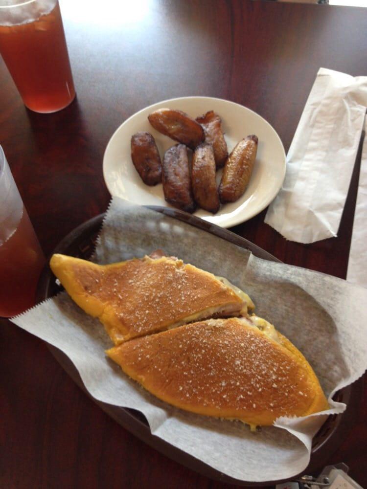 Mangos Cuban Cafe Naples Fl