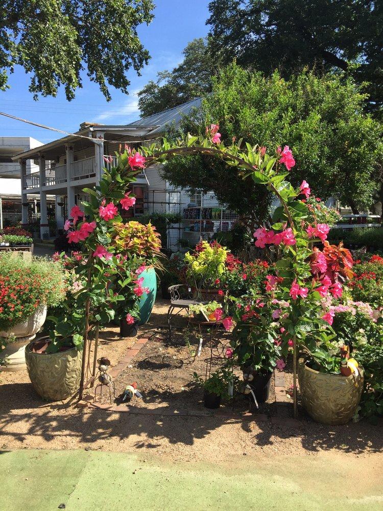 Photos For Red Barn Garden Center Yelp