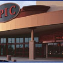 Epic Theaters - Cinema - 2321-2369 N Normandy Blvd, Deltona, FL - Yelp