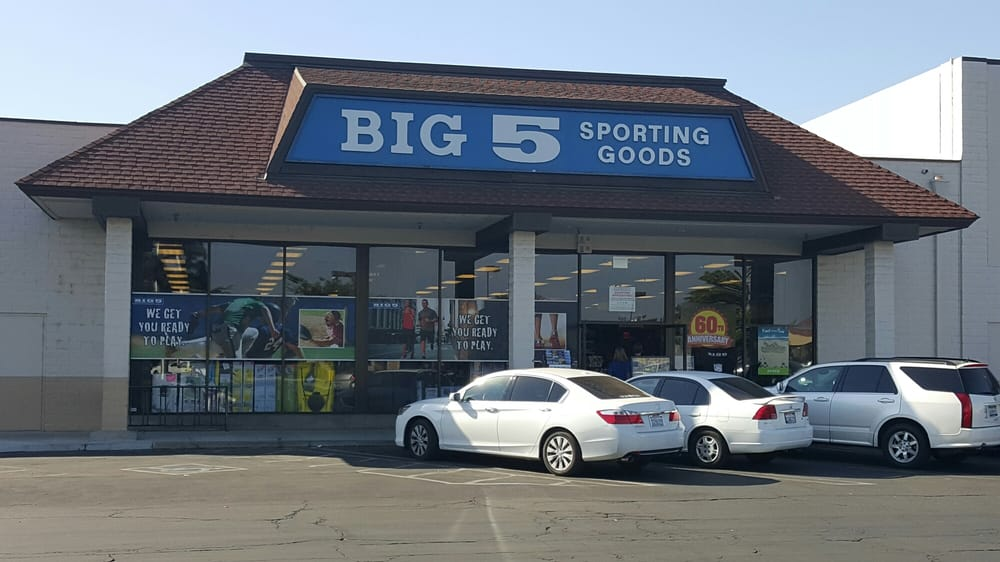 Big Shoe Stores Near Me