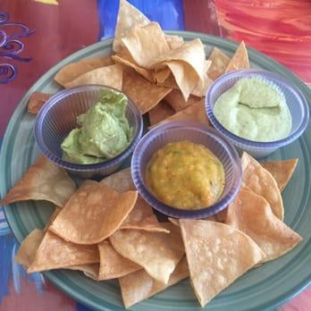 La Tierra Cafe El Paso Menu