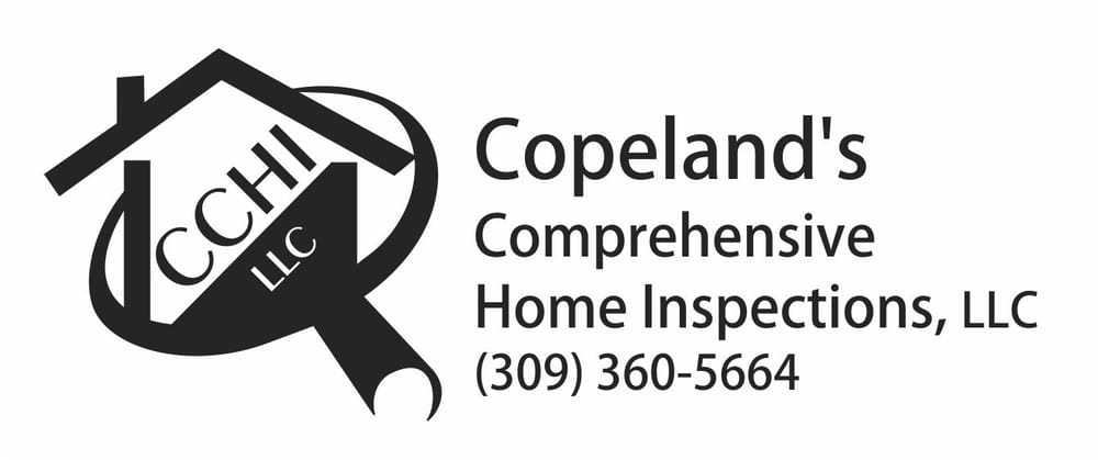 Copeland's Comprehensive Home Inspections, LLC: East Peoria, IL