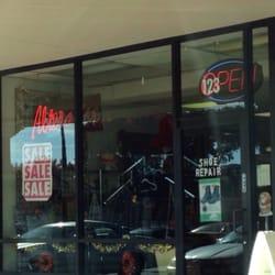 Dk Shoe Store In Dallas