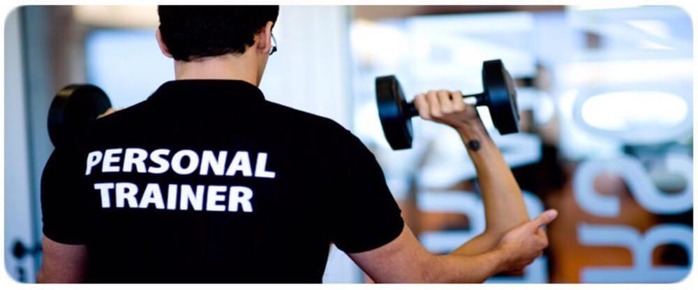 Get Fit Training: Boca Raton, FL