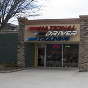 drivers license test colorado springs
