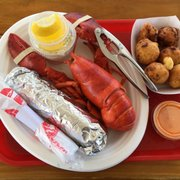 Lobster Shack Photo Of Rhode Island Seafood Newport Ri United States