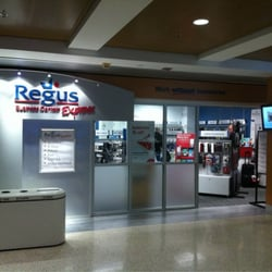 Regus Business Center - CLOSED - Shared Office Spaces