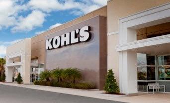 Kohl's: 4855 Encore Blvd, Mount Pleasant, MI
