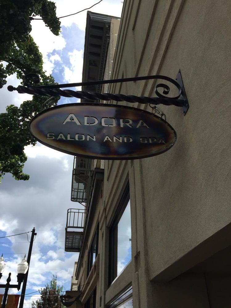 Adora Salon And Spa: 507 Main St, Klamath Falls, OR