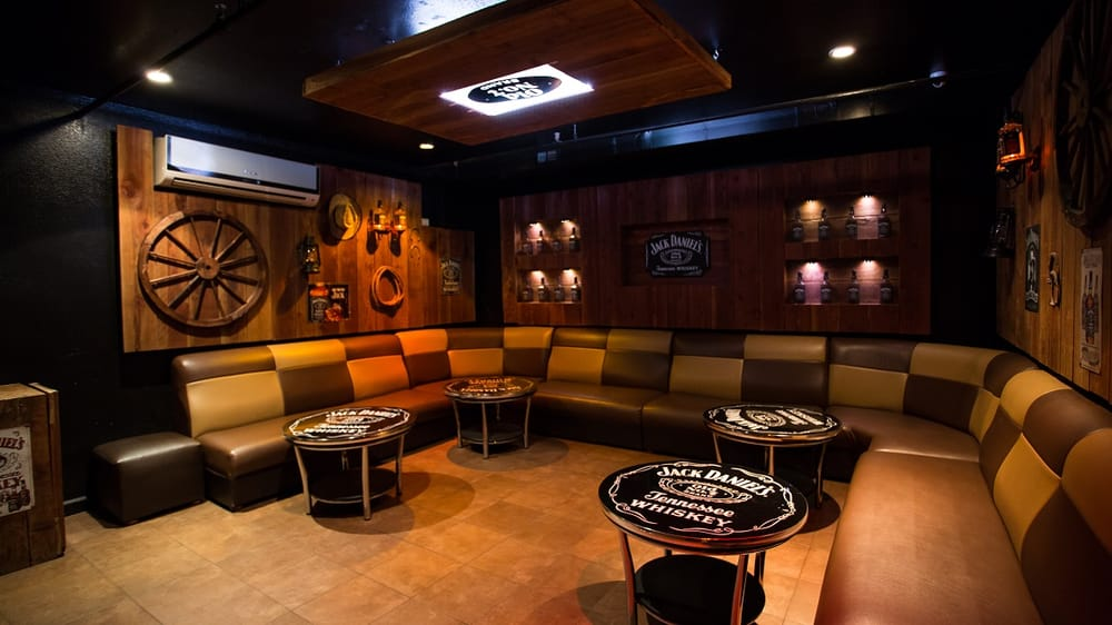 Karaoke Bar With Private Room San Francisco Ca