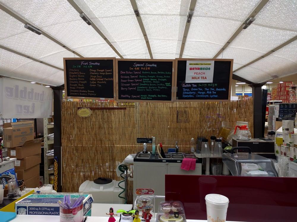 G Mart International Foods Virginia Beach