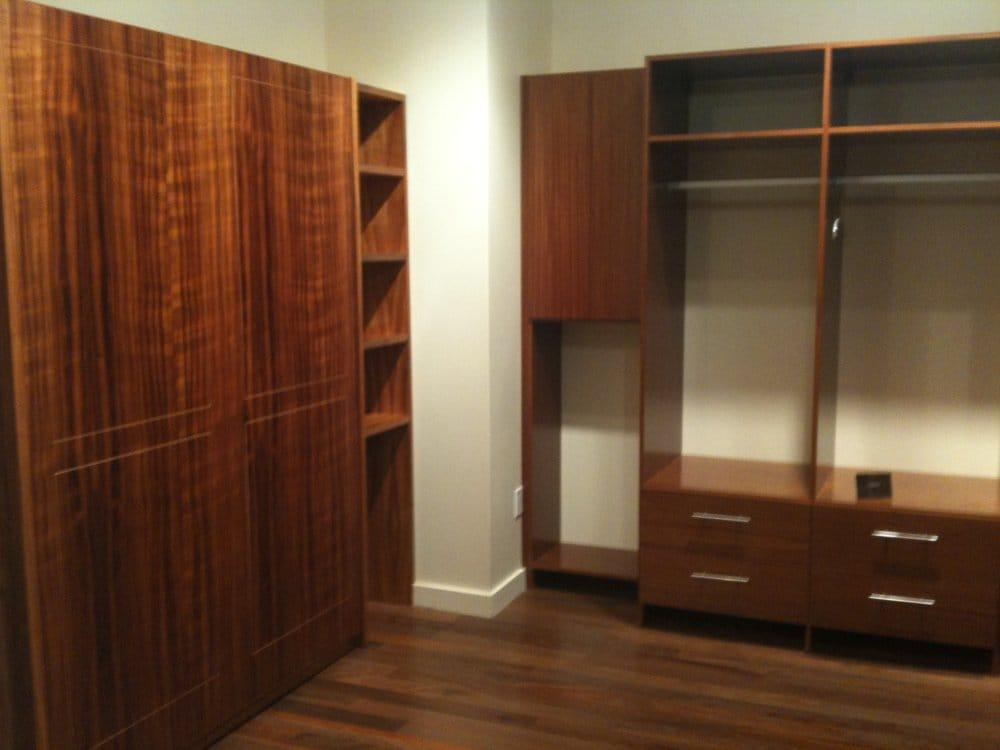 Closet yelp for California closets hawaii