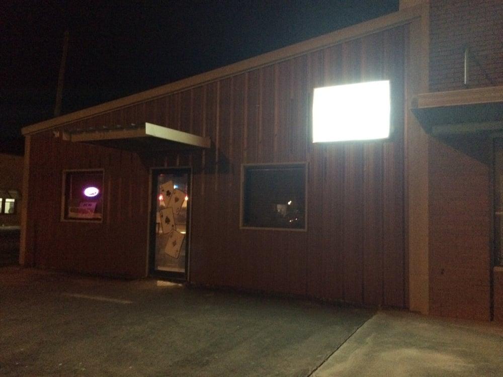 Aces Bar: 120 E Davilla St, Granger, TX