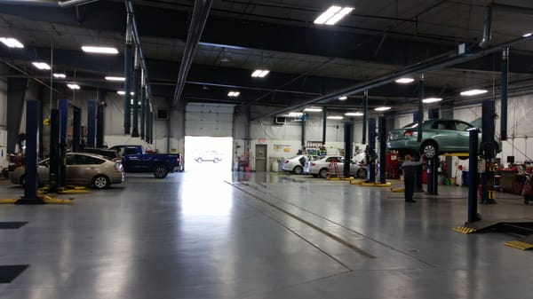 Riverside Toyota Car Dealers 2600 Ludington St Escanaba Mi