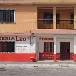 Pizzeria Leo - Pizza - Col  Centro, Chicxulub Puerto, Yucatán
