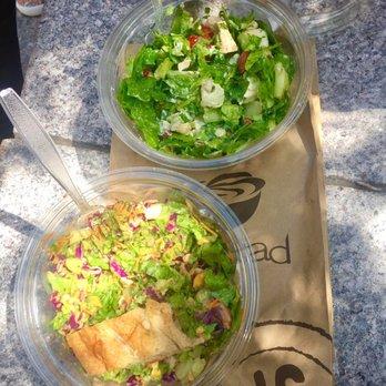 Just Salad - 72 Mga Larawan at 93 Mga Review - Salad - 663 Lexington ...