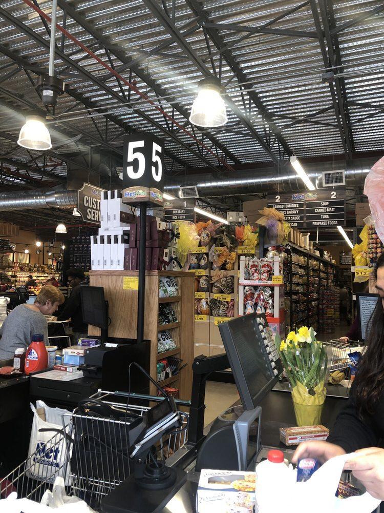 Met Fresh Supermarket Whitestone: 24-11 150th St, Whitestone, NY
