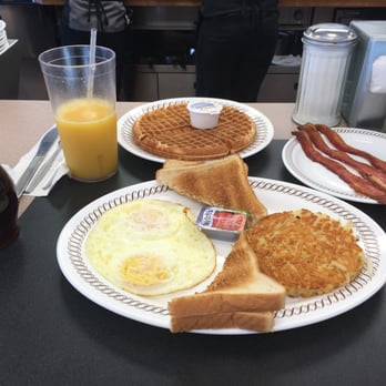 Photo Of Waffle House Brandon Fl United States All Star Special 7 69