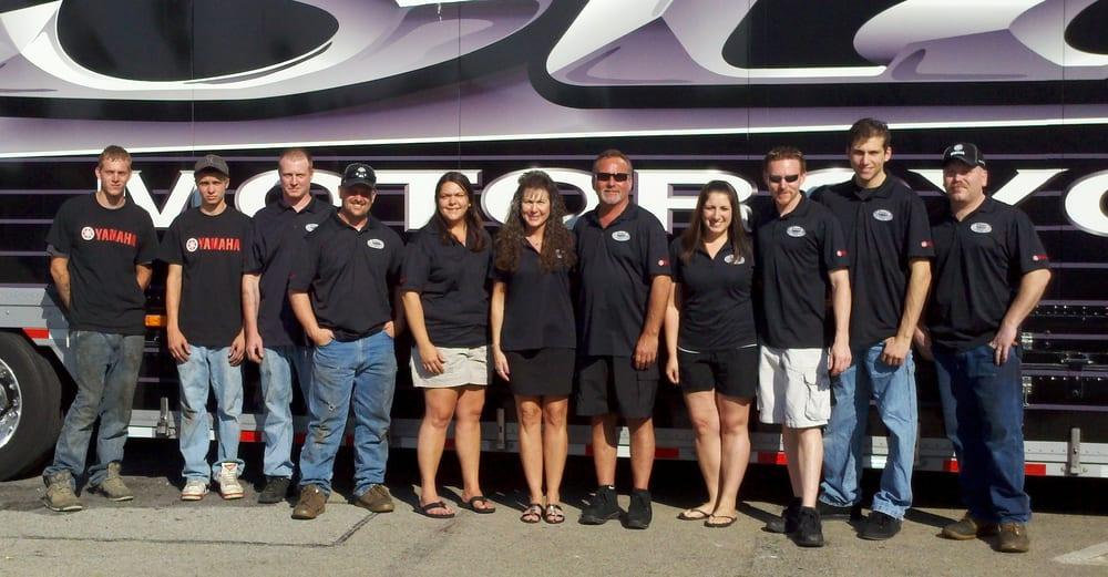 Photo of Miller's Motorsports: Lemont Furnace, PA