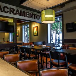 Photo Of Bennigan S Sacramento Ca United States Dining Area
