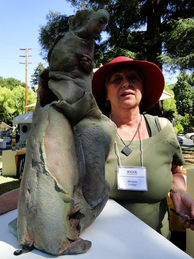 Sunnyvale's Open Pottery Studio: 550 East Remington Dr, Sunnyvale, CA