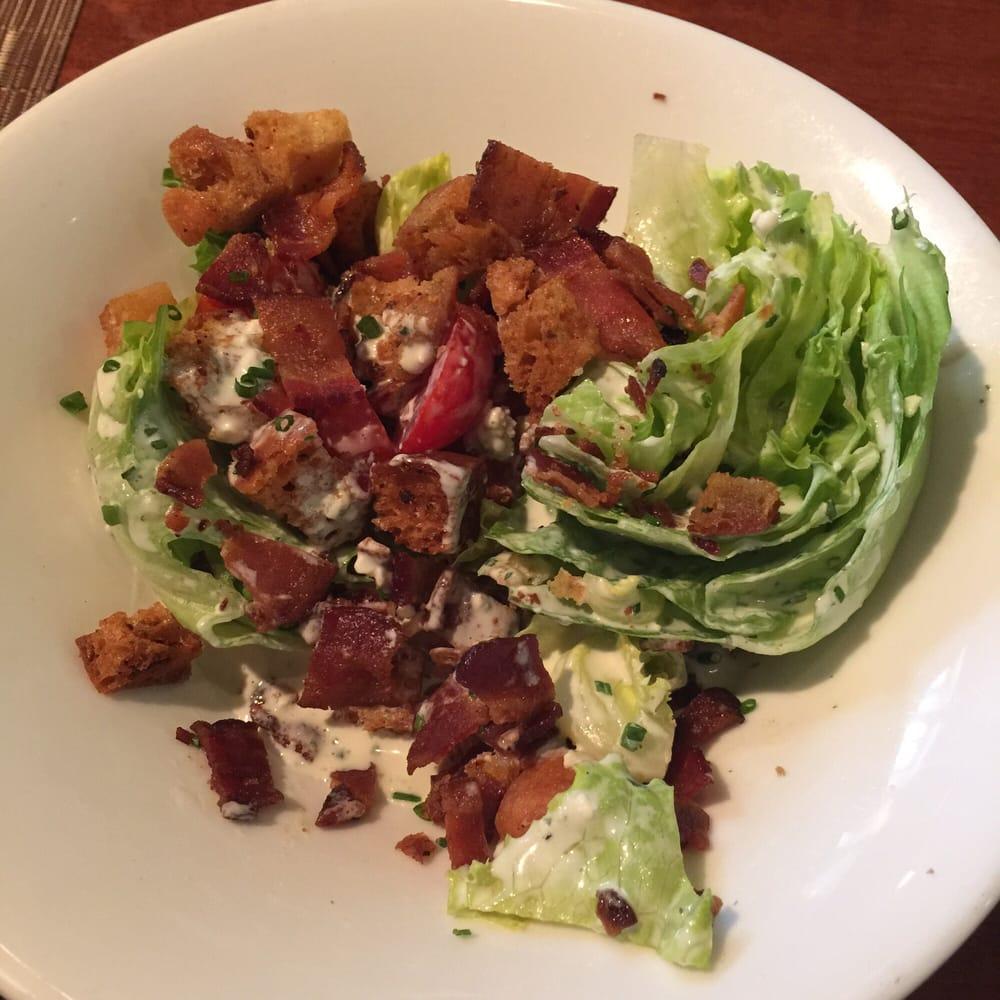 Bc Kitchen Lake St Louis: Wedge Salad