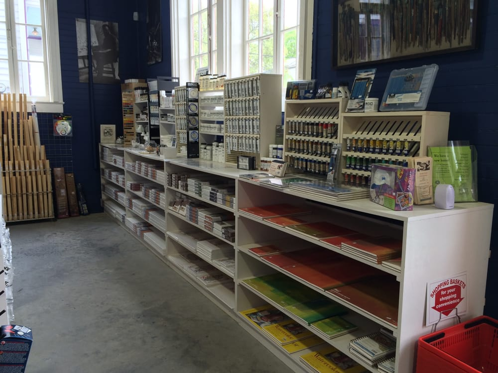 New Orleans Art Supply