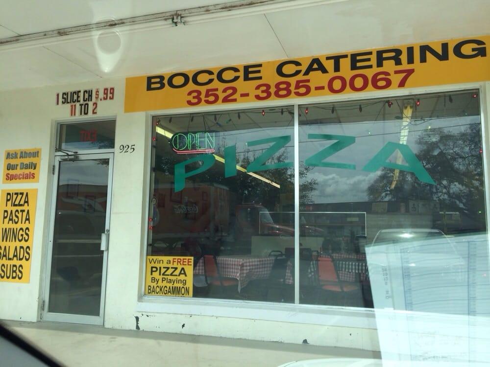 Mount dora pizza coupons