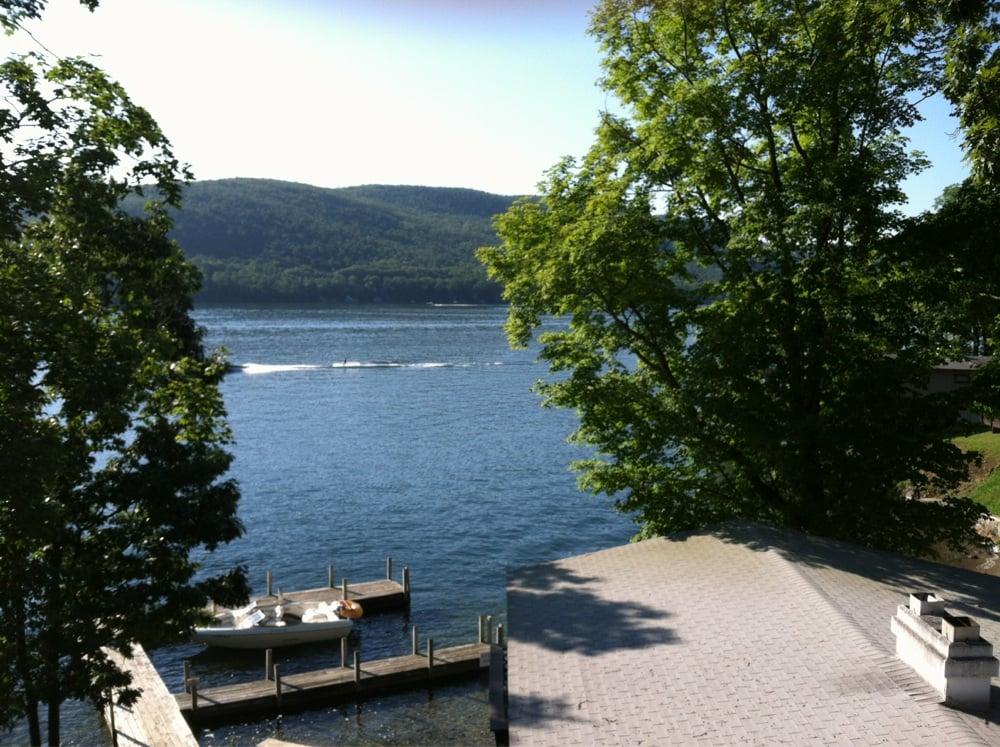 Sun castle resort resorts 3178 lake shore dr lake for Sun castle