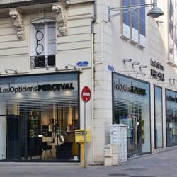 Photo de Les Opticiens Perceval - Reims, France. Angle de la rue de Vesle 1ea0b36b8ab7