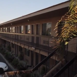 Photo Of Rivera Motel Pico Ca United States