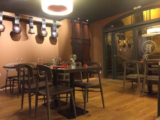 Le Buronnier - Steakhouses - 7 rue de la Boucherie, Clermont-Ferrand ...
