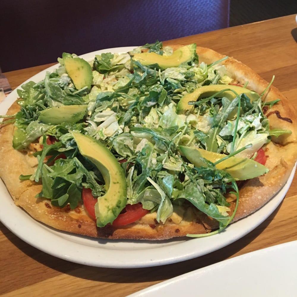 California Pizza Kitchen Palm Beach Gardens California Club Pizza Yelp