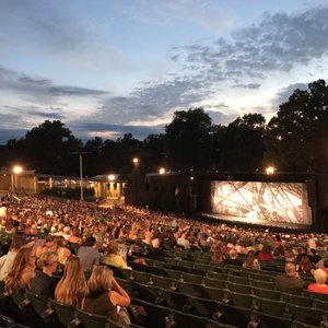 The Muny 126 Photos 91 Reviews Performing Arts 1