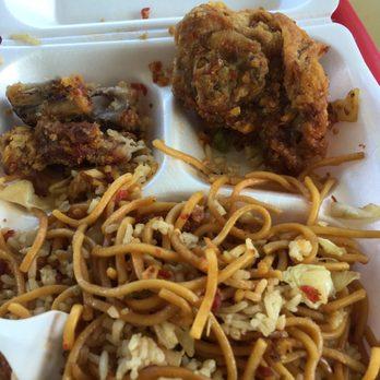 Yummi Chinese Fast Food El Monte Ca