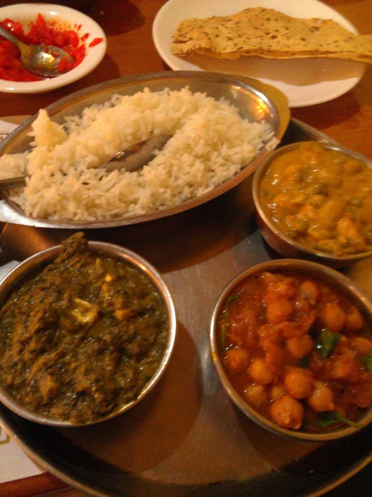 Sitar Indian Restaurant Huntsville Al